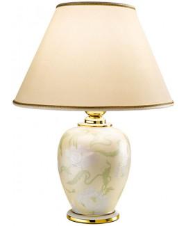 Vasen- und Hockerleuchte GIARDINO-PERLA