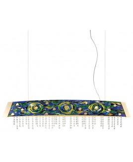 Balkenleuchte BARCA LED